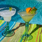 Trop Rockin' Margaritas and Mexican Martini Recipes