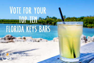 Poll: Top Ten Florida Keys Bars