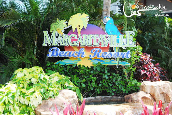Margaritaville Hollywood Hotel
