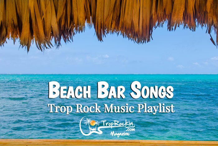 Beach Bar Songs