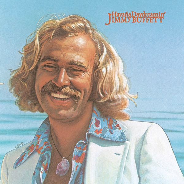 Jimmy Buffett Jimmy Groovy