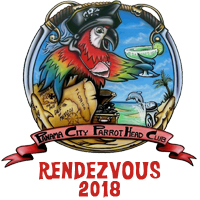 Panama City Parrot Head Rendezvous 2018