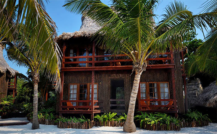 Ambergris Caye Belize Travel Guide