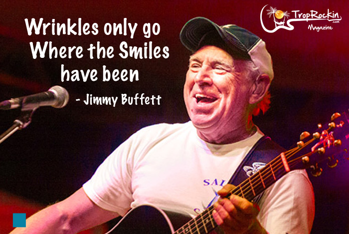 Jimmy Buffett Quotes