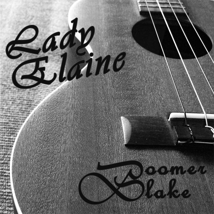 Boomer Blake Lady Elaine Song